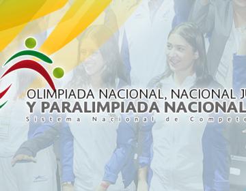 Van cinco medallas doradas para Coahuila en las paralimpiadas