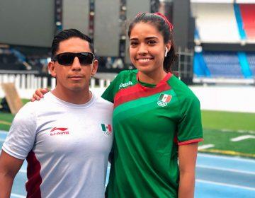 Querétaro presentó a sus mejores deportistas en Barranquilla 2018