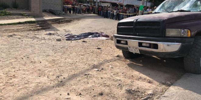 Cadena de WhatsApp termina en asesinatos en Tula
