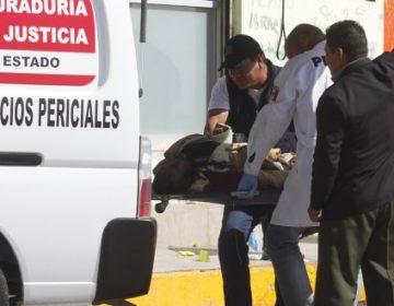 Contra desempleados, 16% de homicidios en Hidalgo