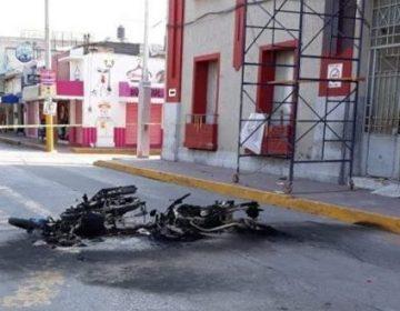Deja agresión de huachicoleros destrozos y muerte en Mixquiahuala