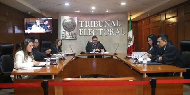 """""""Violó reforma autonomía del TEEH"""": Raciel"""