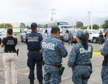 En seis meses, van 78 quejas contra policías en Hidalgo
