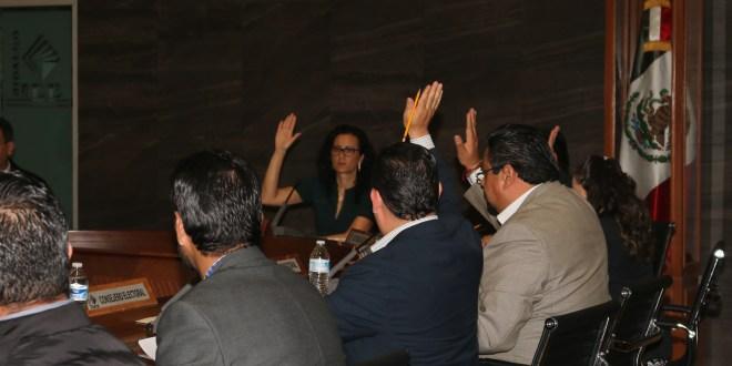 Asignan 12 diputados plurinominales; PES y Panal obtienen tres