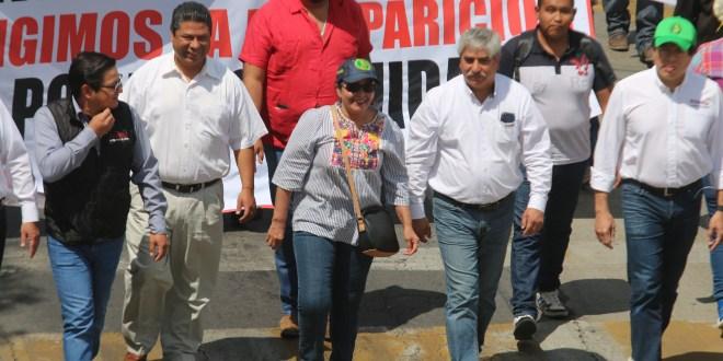 Buscará Morena revertir cambios a ley: dirigente