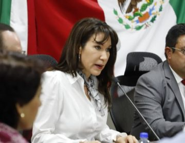 Desechan iniciativas; dejan una pendiente a LXIV Legislatura