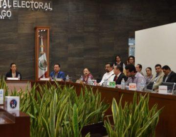 ¿Cuándo definirán las 12 diputaciones plurinominales?