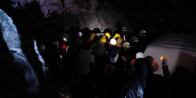 En 98 años, cinco tragedias mineras