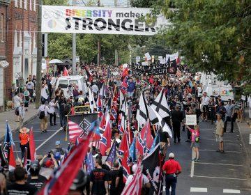 La fuerza de madre ante el asesinato de su hija: a un año de las protestas en Charlottesville