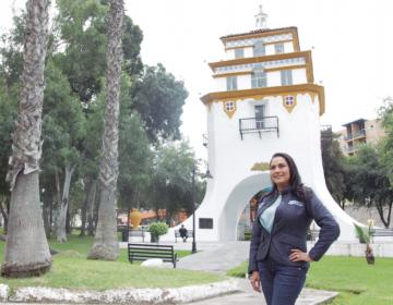"""El equipo que """"enchulará"""" las colonias de Tijuana"""