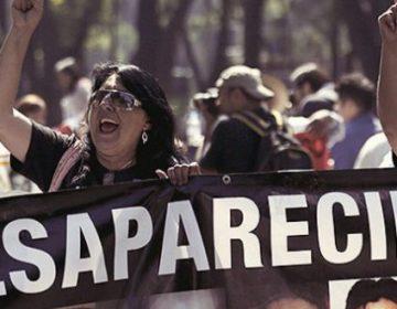 Sin cifras oficiales, OSC registra 107 desaparecidas