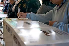 Voto en el extranjero: beneficios y costos