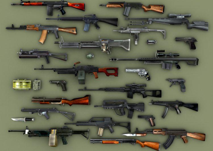 """Israel """"relaja"""" leyes de portación de armas"""