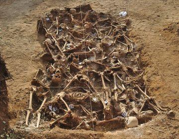 Se han encontrado 161 fosas clandestinas en Jalisco desde 2007