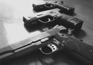 EEUU y cinco países de América suman la mitad de las muertes por arma de fuego en el mundo