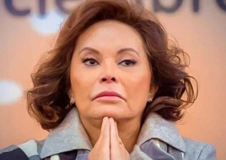 Docentes poblanos piden el regreso de Elba Esther a la dirigencia del SNTE