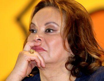 Elba Esther Gordillo, en libertad y absuelta de los delitos de lavado y delincuencia organizada