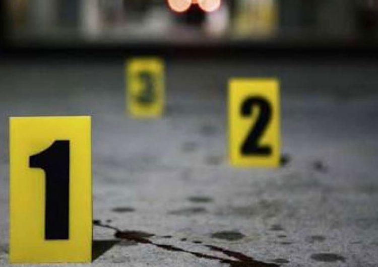 El primer semestre de 2018, el de mayor denuncias por homicidio doloso desde 1997