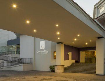 Blindan hoteles por crimen en Camino Real
