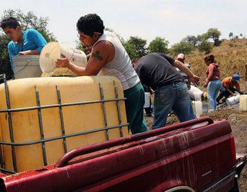 Huachicol, 20% del combustible en Puebla