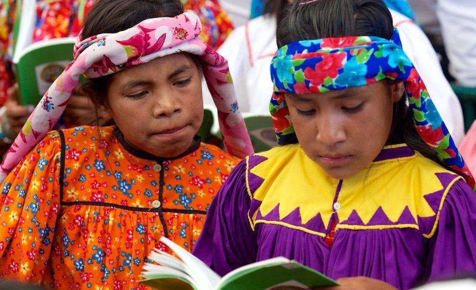 Resultado de imagen para lenguas indigenas