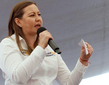 Advierte Alonso Hidalgo mayores penas para responsables de robo de combustible