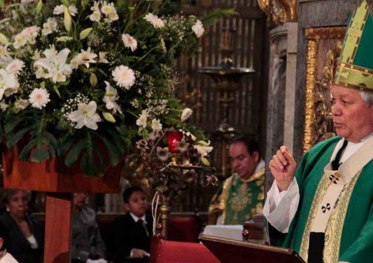 En Puebla hay cero tolerancia para los sacerdotes pederastas: dice arzobispo