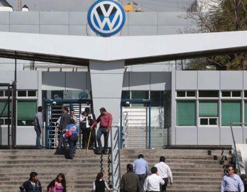 Obreros de VW alcanzarían aumento de entre 6 a 8 por ciento, destacó Coparmex