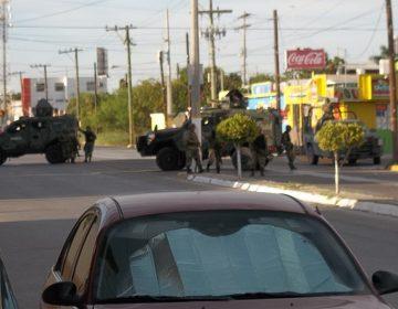 """Capturan al """"Comandante Viento"""" en Puerto Vallarta"""