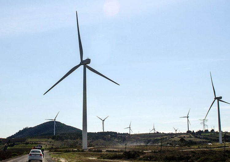 Inicia operaciones en 2019 el Parque Eólico de Esperanza: Grupo Modelo