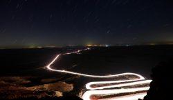 7 fotos de las Perseidas, una espectacular lluvia de estrellas