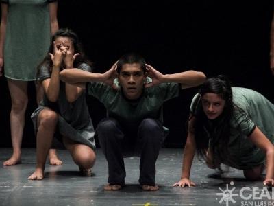 CEART ofrecerá curso en artes escénicas, visuales y musicales