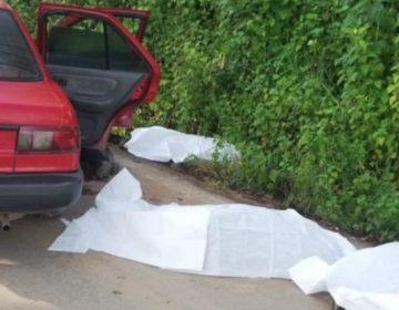 """Asesinato de policías en Naupan fue por """"revancha"""" de huachicoleros: Fiscalía"""
