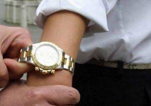 En Angelópolis opera banda dedicada al robo de relojes: Sector Franquicias