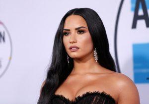 """""""Seguiré luchando"""": Demi Lovato envía su primer mensaje tras ser hospitalizada"""