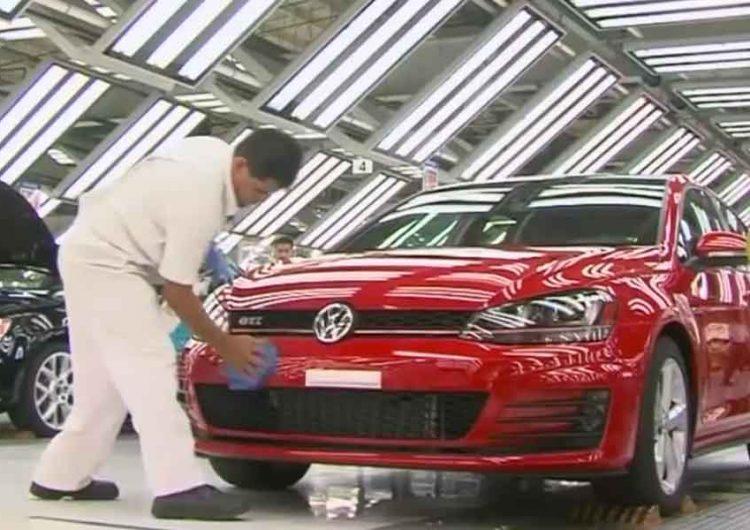 Salida del Golf es para dar pauta a los nuevos modelos en VW: Thomas Kiwus
