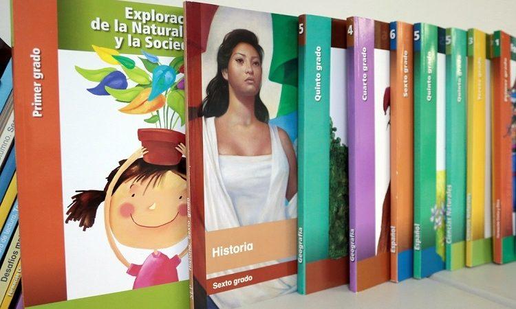 Pide Frente Por la Familia injerencia en libros de la SEP