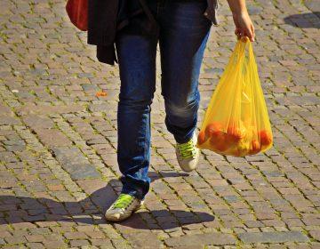 Ya es una realidad: adiós a las bolsas de plástico en Querétaro