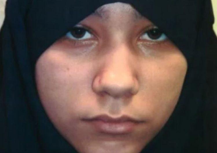 Tribunal británico sentencia a cadena perpetua a joven de 18 años por terrorismo
