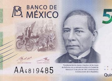¿Qué pasará con tus billetes viejos de 500 pesos?