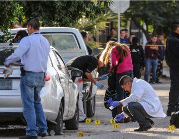 """Pide Sindemex """"no acostumbrarse a la violencia en Puebla"""""""