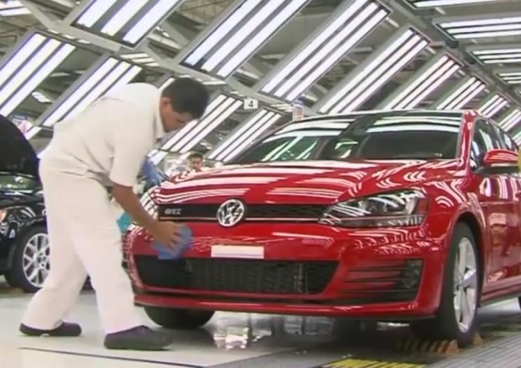 Despidos y caída de producción en Volkswagen por salida del Golf: Sitiavw