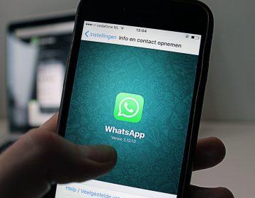 WhatsApp borrará tus conversaciones; aquí te decimos cómo guardarlas