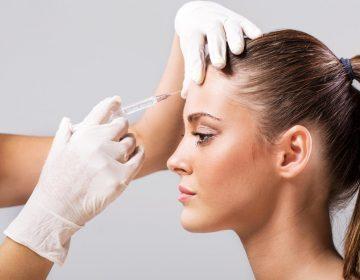 ¿Visitar al cirujano para conseguir un mejor trabajo? Los otros usos del Bótox