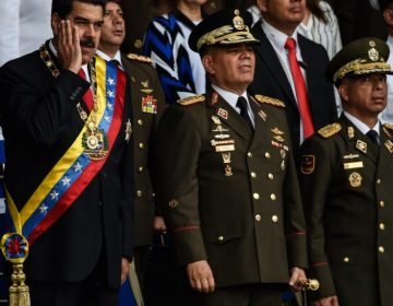 Venezuela pide que México aclare presunto vínculo con sospechoso de atentado contra Maduro