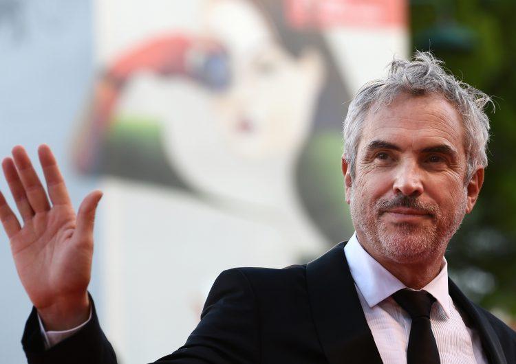 Alfonso Cuarón, el favorito para el León de Oro en Venecia