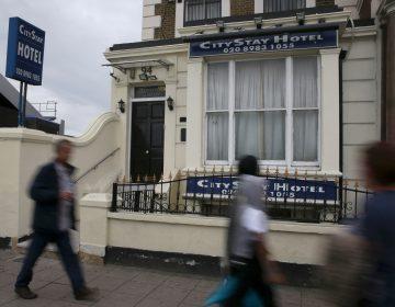 Reino Unido acusa a inteligencia militar rusa de ataque contra ex espía Skripal