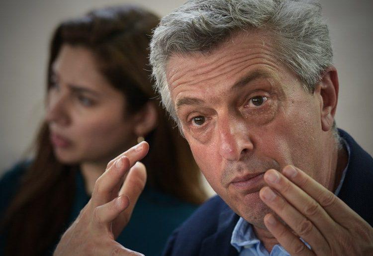 """Advierte ONU de """"criminales"""" que fingen ser funcionarios de ACNUR en Libia; han realizado trata de blancas y tortura"""