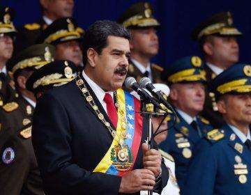 Funcionarios de Trump y militares venezolanos planearon golpe contra Maduro, revela el NYT