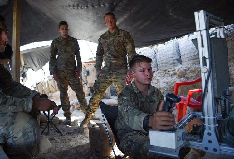 """EE. UU. responde a ataque en Somalia y mata a 18 islamistas """"en legítima defensa"""""""